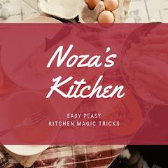 Noza's Kitchen
