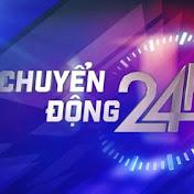 Chuyển động 24h HD