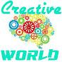 Crazy Creative World