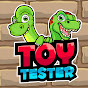 Toy Tester
