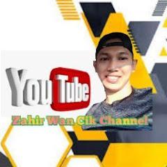 Zahir Wan Cik Channel
