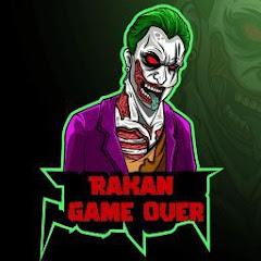 Rakan game over