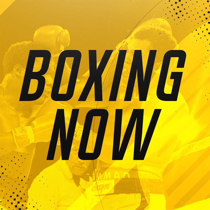 Boxing Now 3