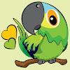 Enrichment 4 Parrots