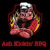 Ash Kickin' BBQ
