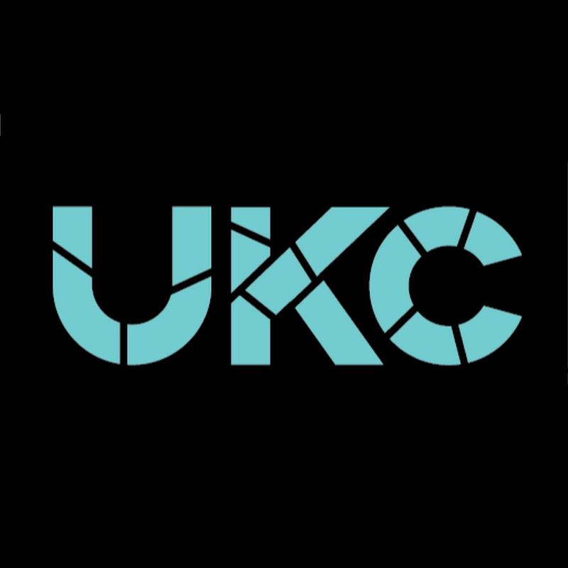 Logo for UKC I Bias Dance