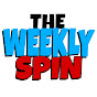 The Weekly Spin