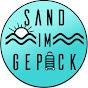 Sand im Gepäck
