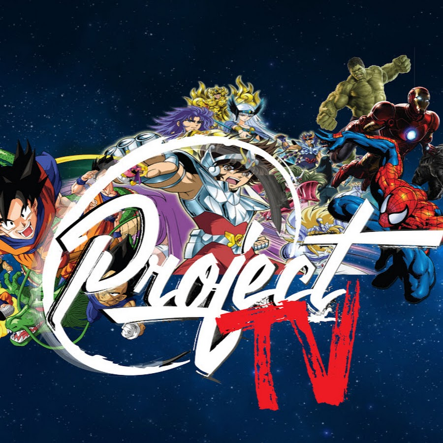 Projecttv