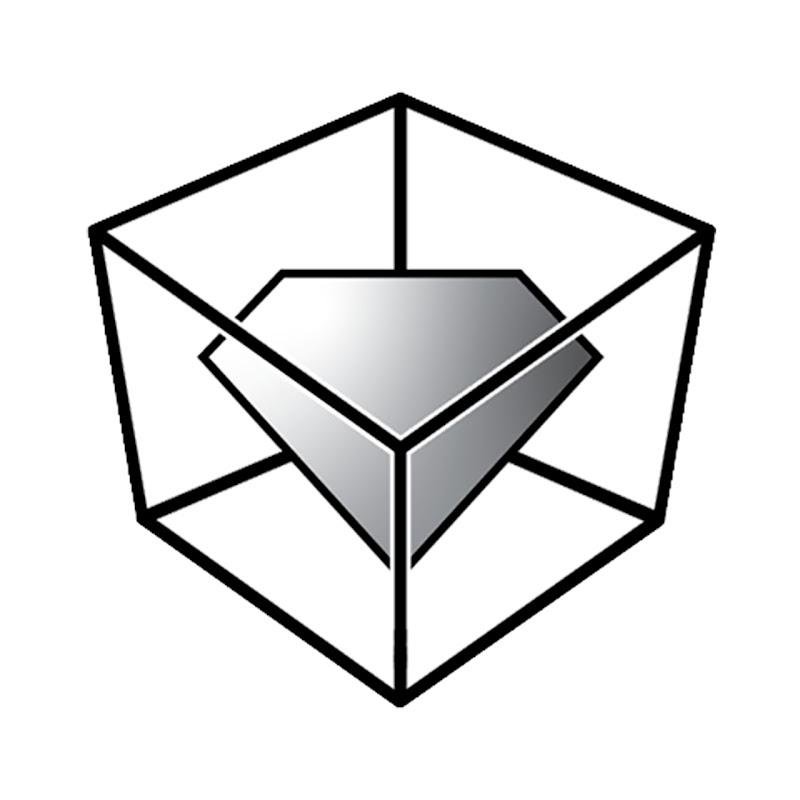 Logo for Geo Prism