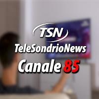 TeleSondrioNews Tele Sondrio News