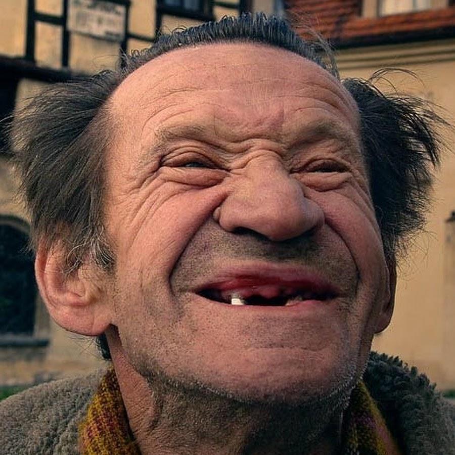 реальность открытки улыбка прикольных стариков вот как она