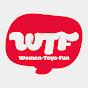 WTF Online México