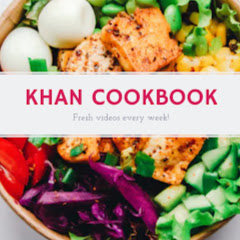 Khan CookBook