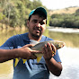 Pescando com o Zé