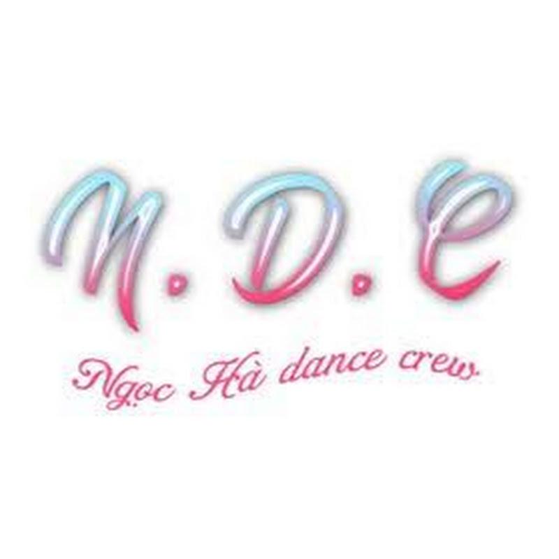 Logo for Dance Crew Ngọc Hà
