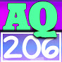 AQ206/AteeQuest206