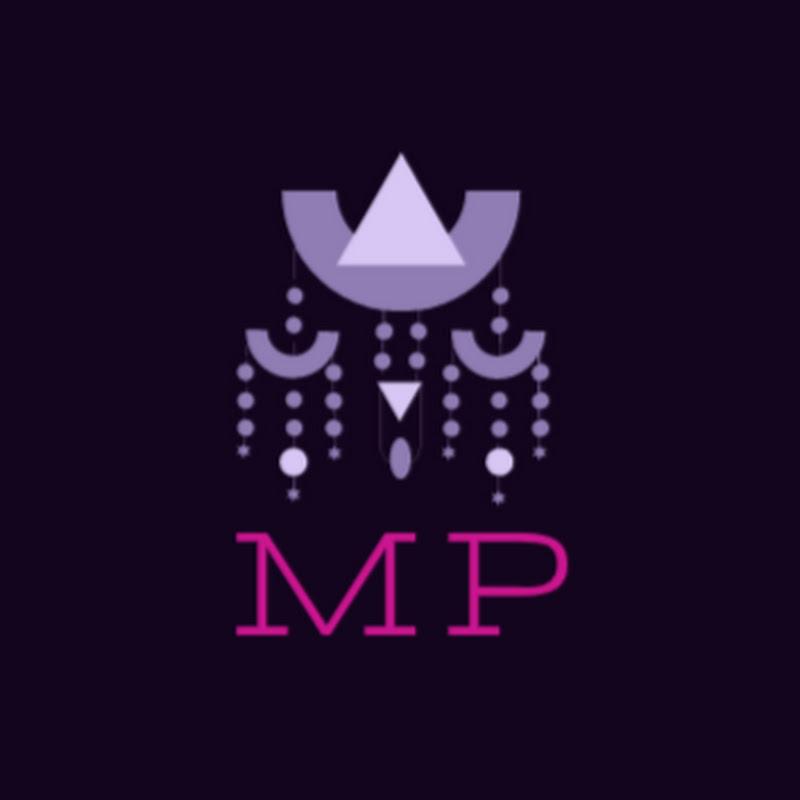 Logo for MALYGIN PARTY
