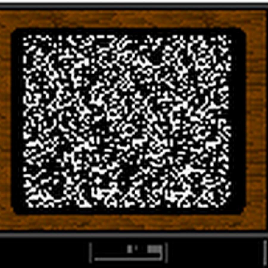 Картинка когда телевизор ломается