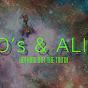UFOS & ALIENS SANTANA