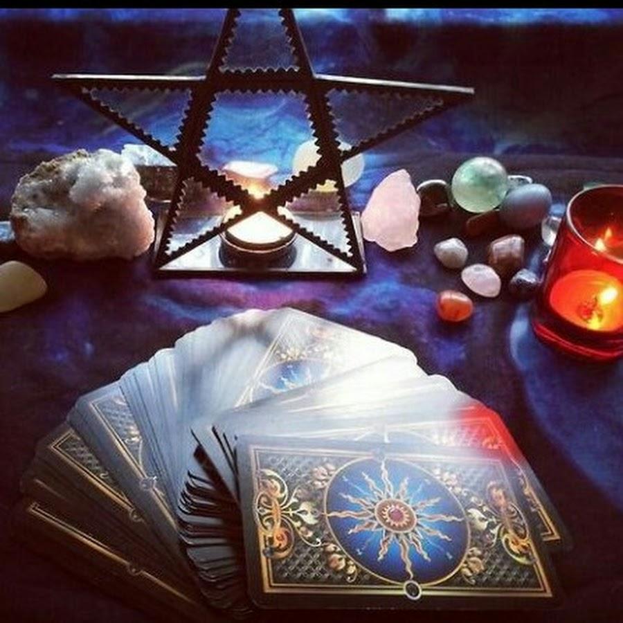 Магия гадания обучение гадание на картах таро путь