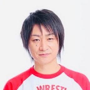 芸人「Gタカシ」さんのYoutubeチャンネル