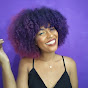 Nuvem Afro por Tai Neves