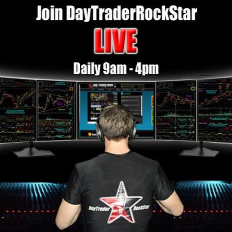 DayTraderRockStar Livestream