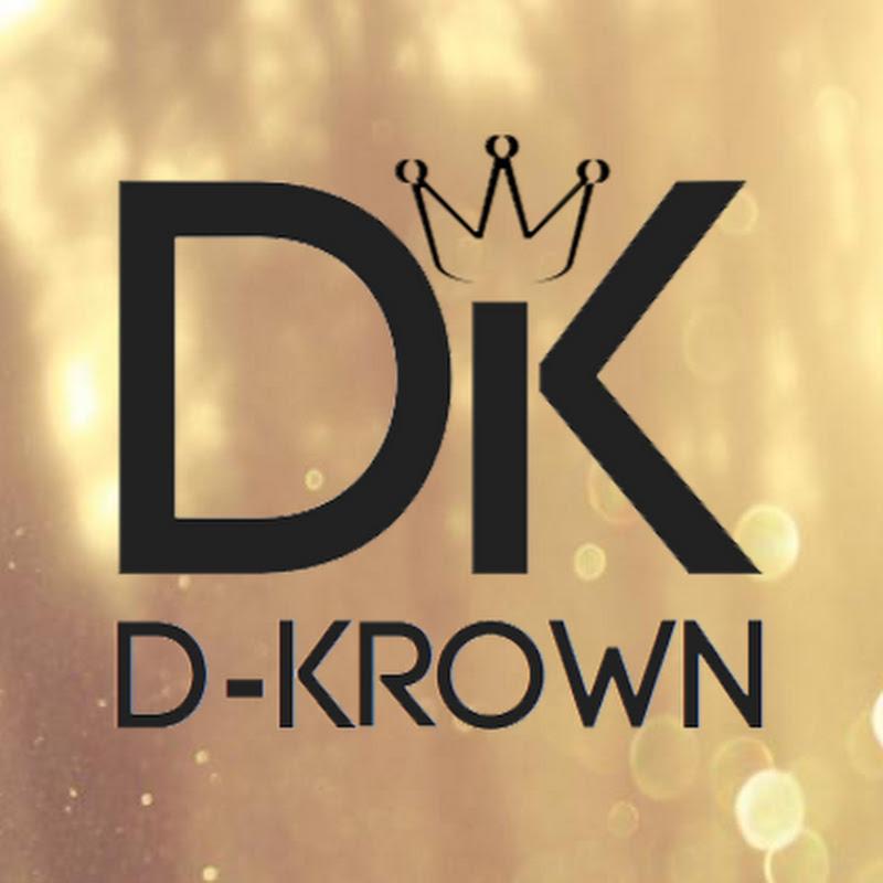 Logo for D-Krown Official