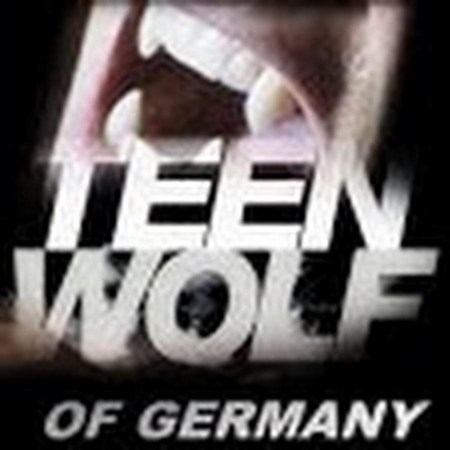 Teen Wolf Rtl2