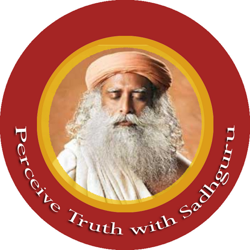 Perceive Truth with Sadhguru