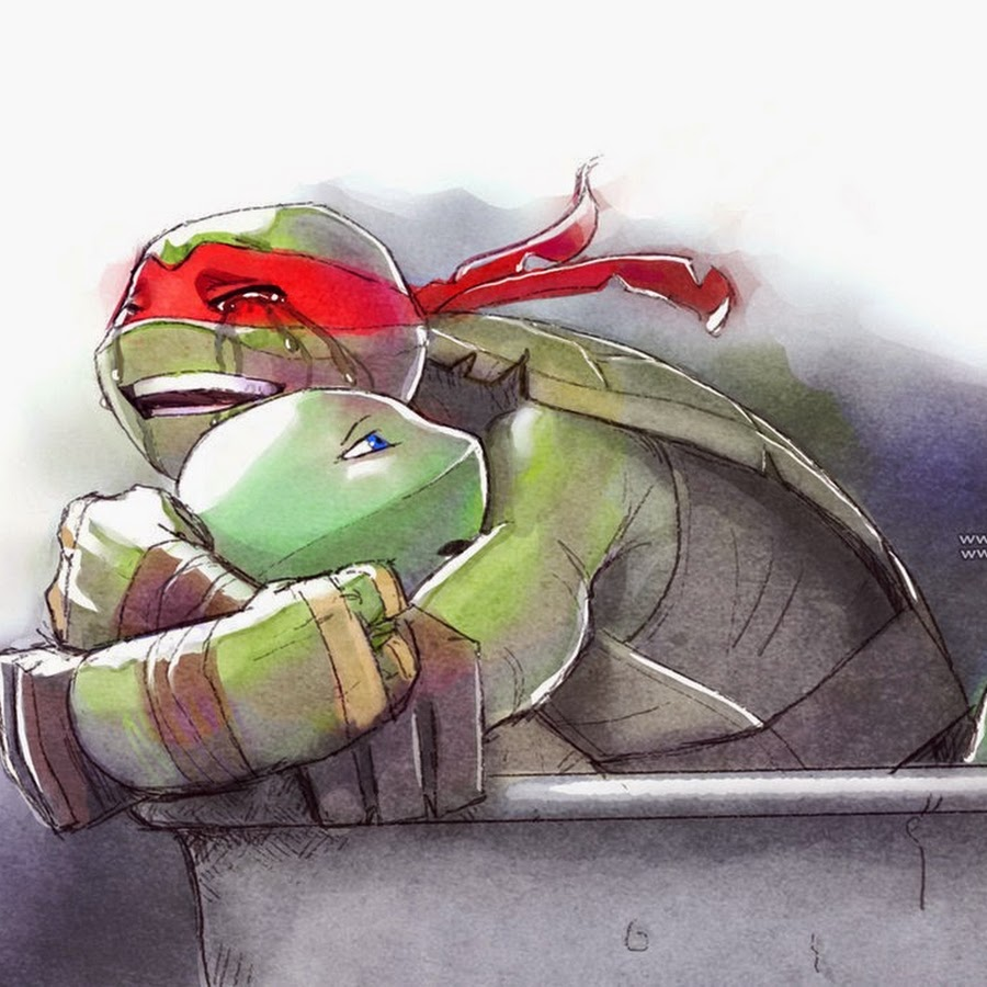tmnt 2003 mikey fanfiction