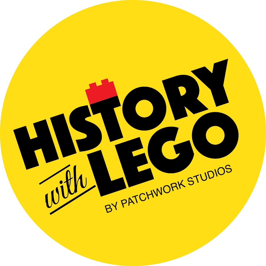 History with LEGO - YouTube