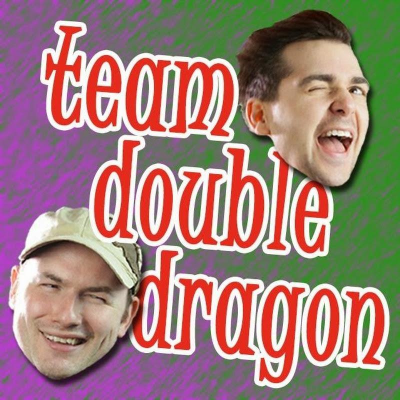 Team double dragon