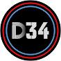 Driven34