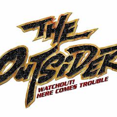 THE OUTSIDER(ジ・アウトサイダー)