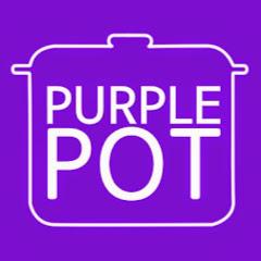 유튜버 Purple Pot-퍼플팟의 유튜브 채널