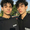 Lucas and Marcus MEGAFANS