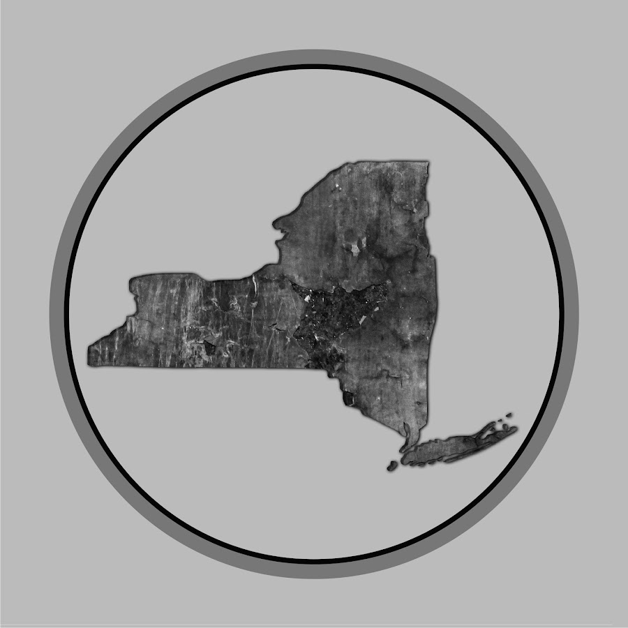 Abandoned New York