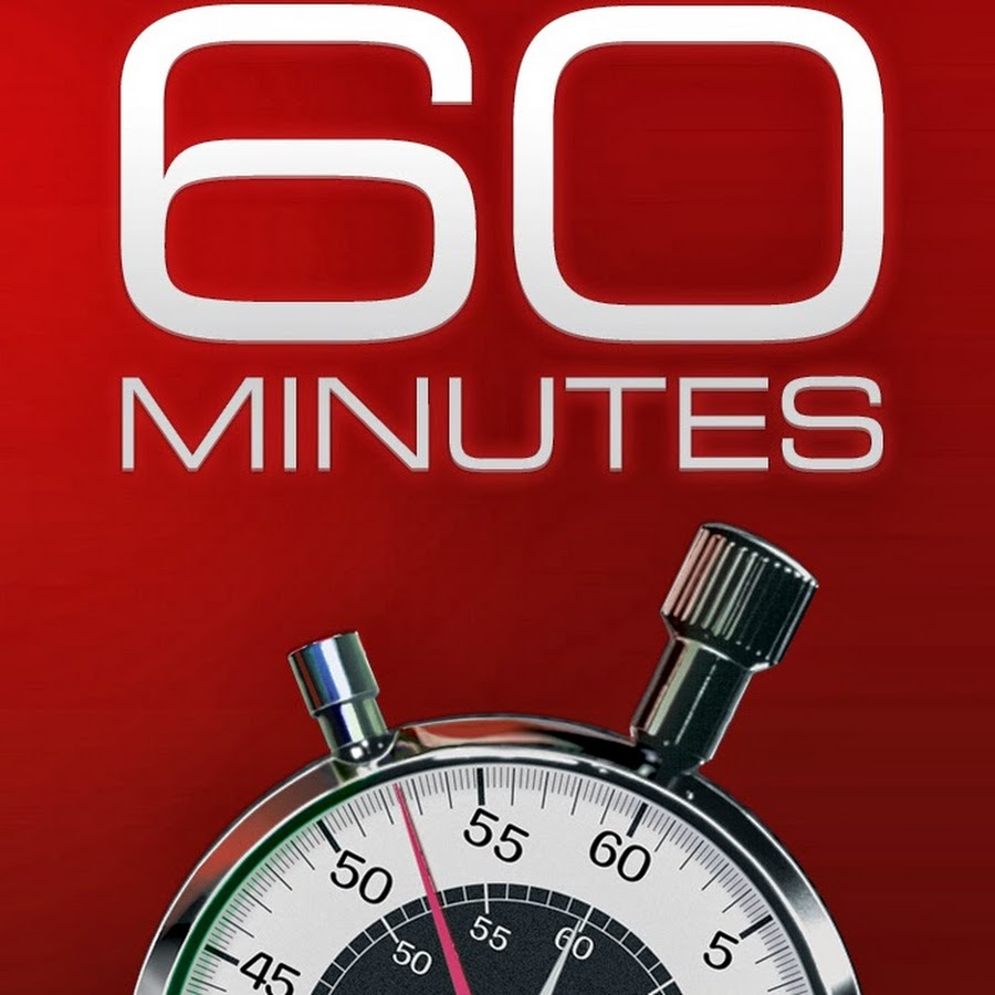 60 Minutes – Not Paid.