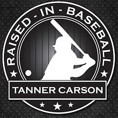 Raised In Baseball
