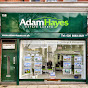 Adam Hayes Estate Agents - Youtube