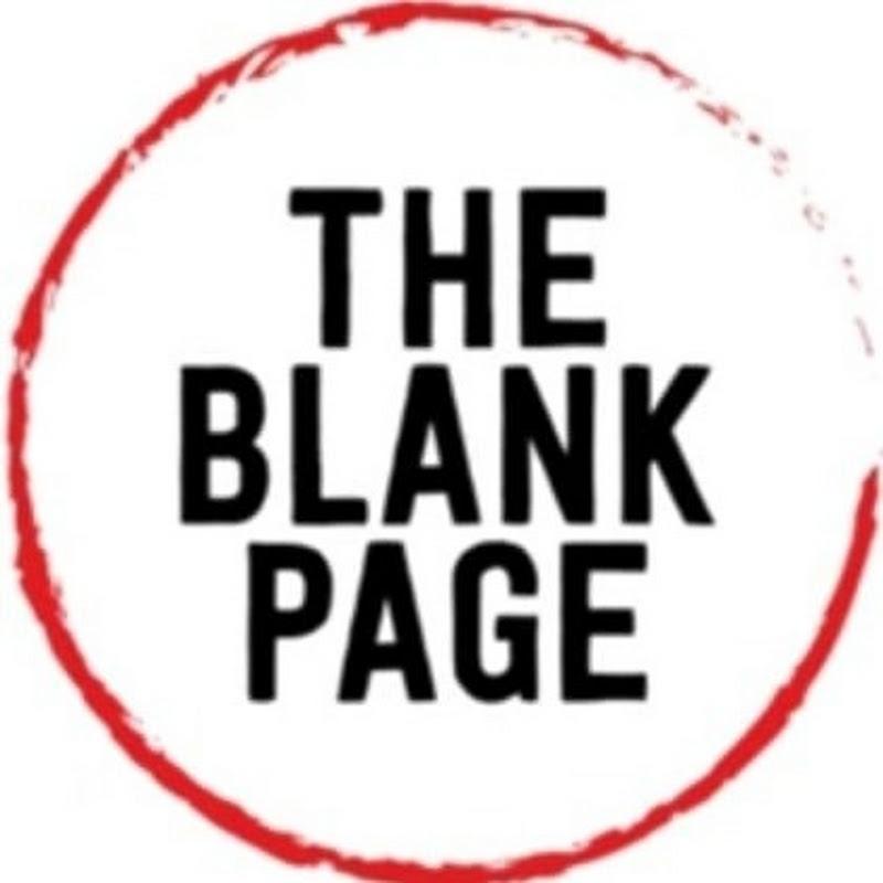 The Blank Page Official (the-blank-page-official)