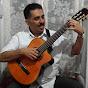Guitarrista Rafael Apolo