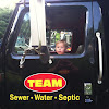Team Sewer & Water