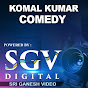 Komal Kannada Comedy