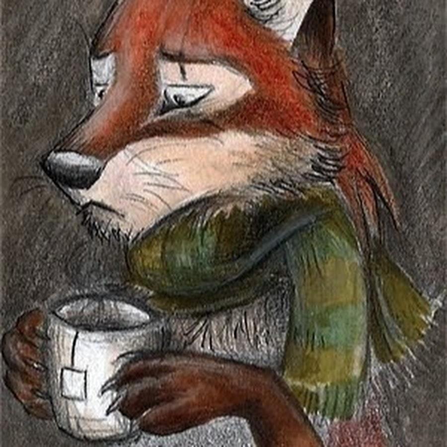 картинка депрессивного лиса кого есть частный