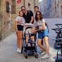 Bambini con la valigia di Fabio e Giulia