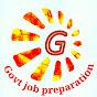 Govt Job Preparation