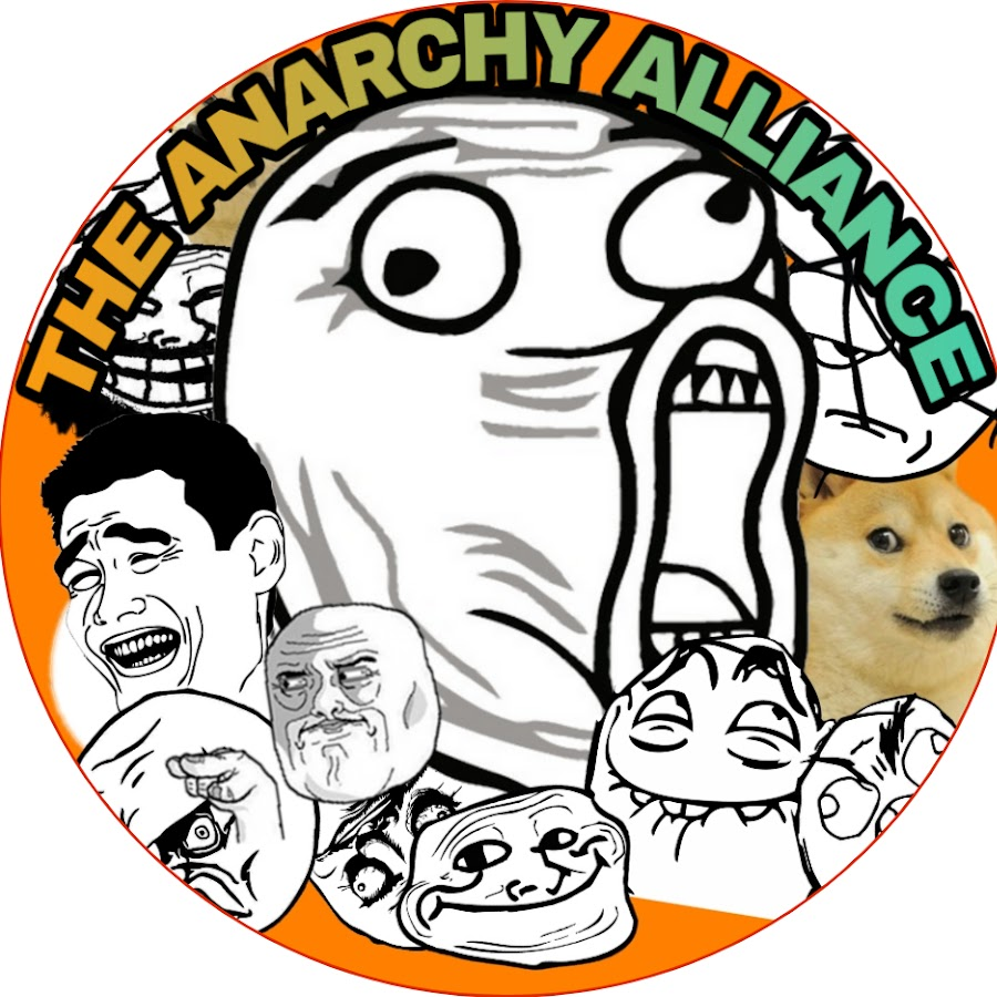 The Anarchy Alliance